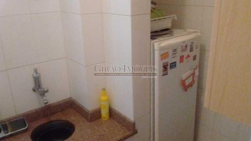 7 - Apartamento 1 quarto para alugar Copacabana, Rio de Janeiro - R$ 2.500 - GIAP10247 - 10