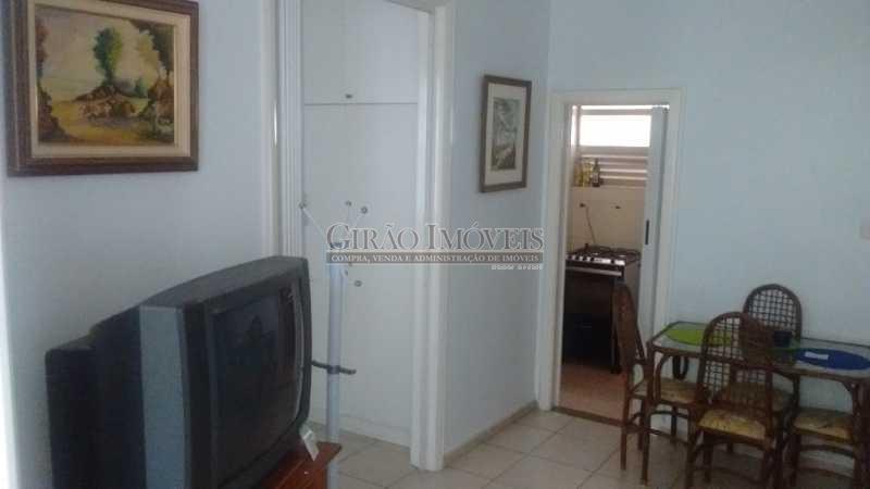 2 - Apartamento 1 quarto para alugar Copacabana, Rio de Janeiro - R$ 2.500 - GIAP10247 - 19