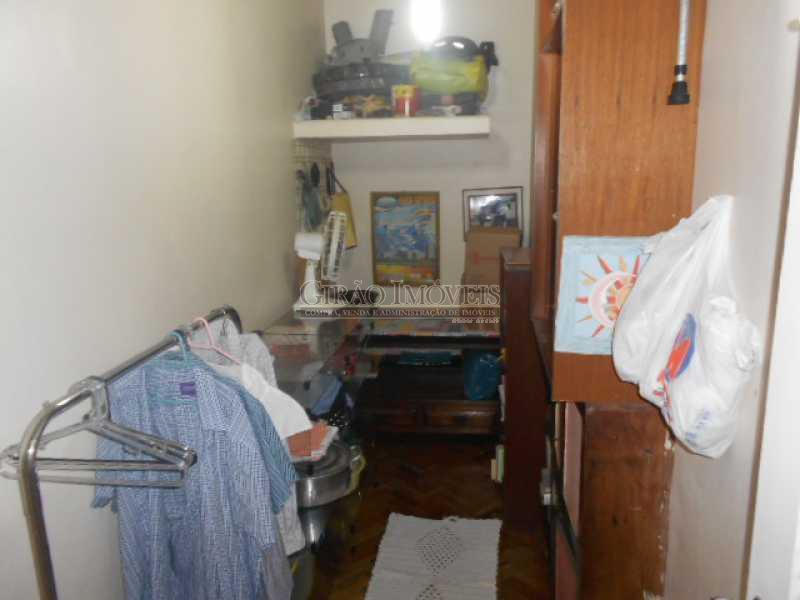 16 - Apartamento À Venda - Copacabana - Rio de Janeiro - RJ - GIAP30540 - 17