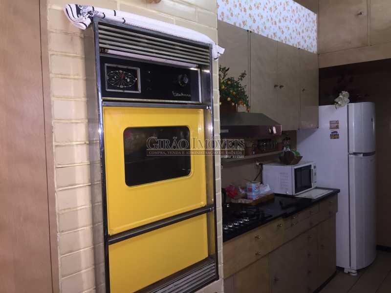 19 - Apartamento 3 quartos à venda Copacabana, Rio de Janeiro - R$ 1.580.000 - GIAP30541 - 20