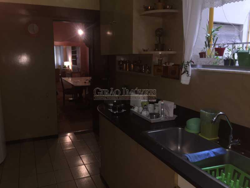20 - Apartamento 3 quartos à venda Copacabana, Rio de Janeiro - R$ 1.580.000 - GIAP30541 - 21