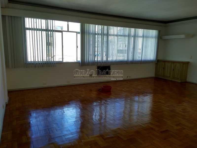 IMG_20190606_094145255_HDR - Apartamento Para Alugar - Copacabana - Rio de Janeiro - RJ - GIAP30544 - 4