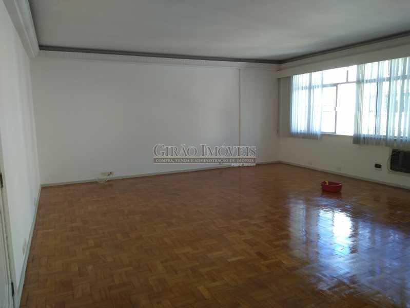 IMG_20190606_094130171 - Apartamento Para Alugar - Copacabana - Rio de Janeiro - RJ - GIAP30544 - 3
