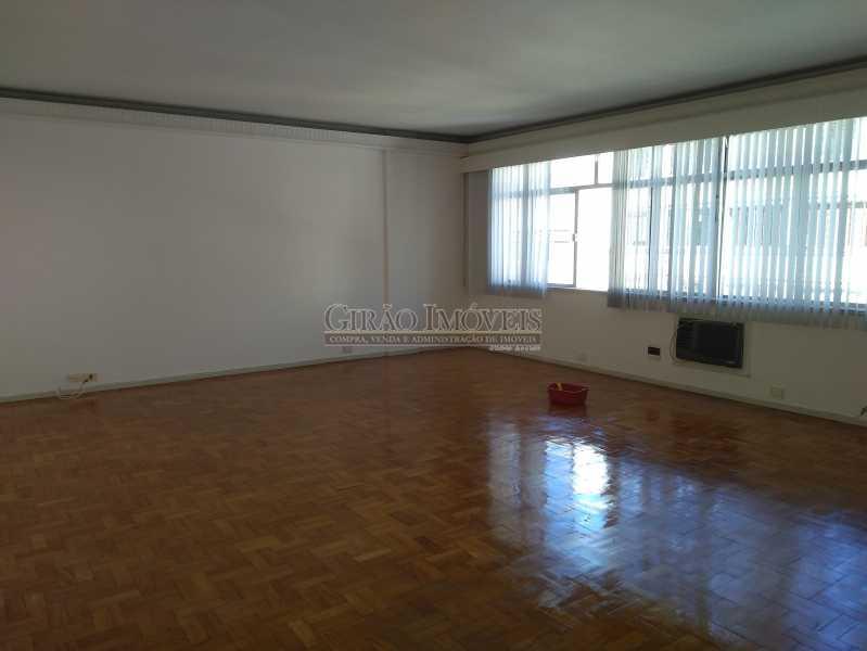 IMG_20190606_094128552 - Apartamento Para Alugar - Copacabana - Rio de Janeiro - RJ - GIAP30544 - 1