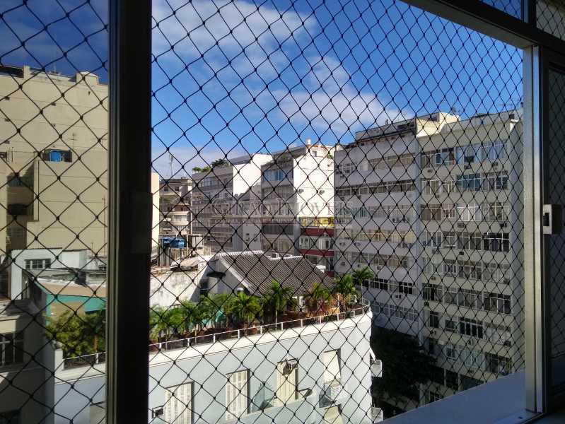 IMG_20190606_094109229_HDR - Apartamento Para Alugar - Copacabana - Rio de Janeiro - RJ - GIAP30544 - 28