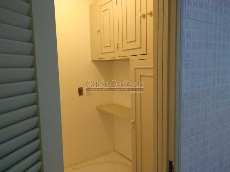 IMG_20190606_093357074 - Apartamento Para Alugar - Copacabana - Rio de Janeiro - RJ - GIAP30544 - 30