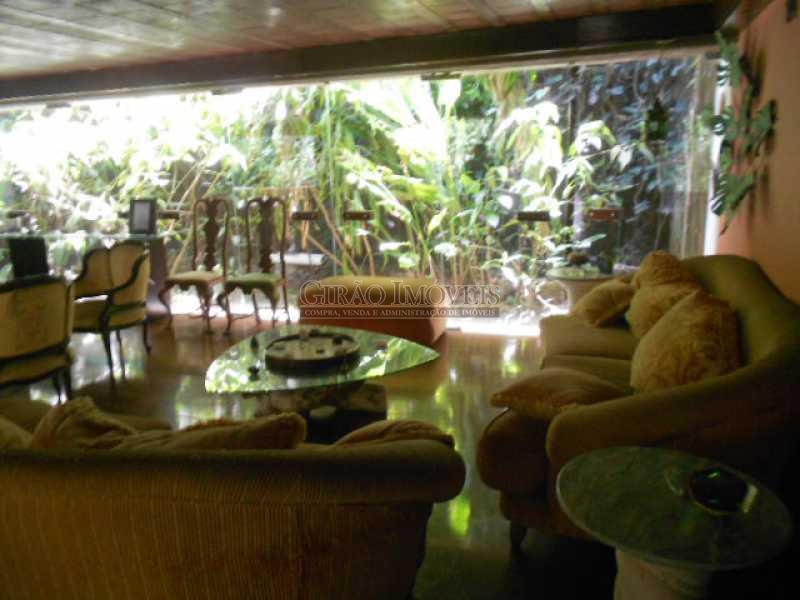 1 - Casa À Venda - Jardim Botânico - Rio de Janeiro - RJ - GICA40011 - 11