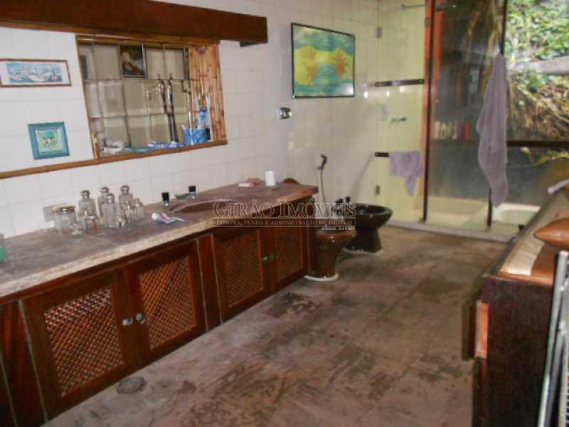 19 - Casa À Venda - Jardim Botânico - Rio de Janeiro - RJ - GICA40011 - 24