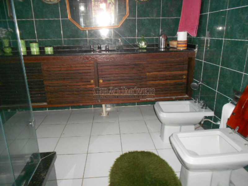 20 - Casa À Venda - Jardim Botânico - Rio de Janeiro - RJ - GICA40011 - 26