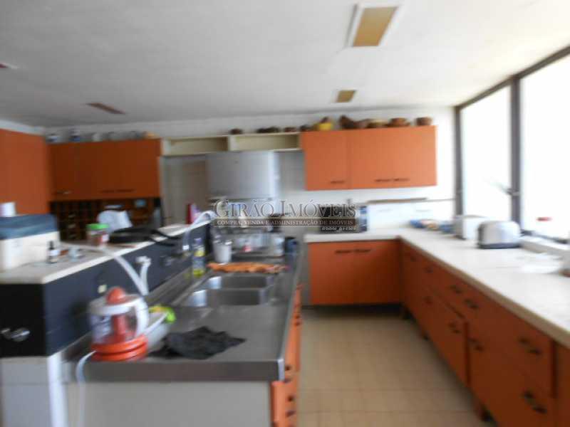 21 - Casa À Venda - Jardim Botânico - Rio de Janeiro - RJ - GICA40011 - 25
