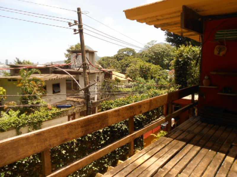 30 - Casa À Venda - Jardim Botânico - Rio de Janeiro - RJ - GICA40011 - 30