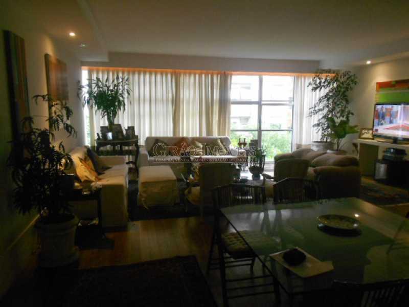 2 - Apartamento À Venda - Copacabana - Rio de Janeiro - RJ - GIAP30546 - 3