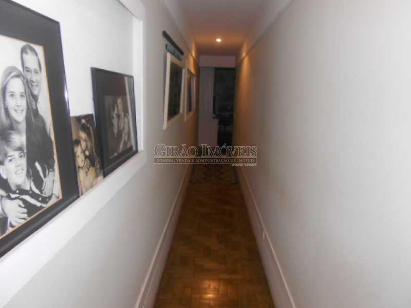 4 - Apartamento À Venda - Copacabana - Rio de Janeiro - RJ - GIAP30546 - 5