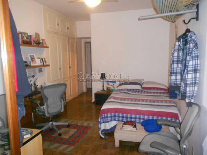 6 - Apartamento À Venda - Copacabana - Rio de Janeiro - RJ - GIAP30546 - 7