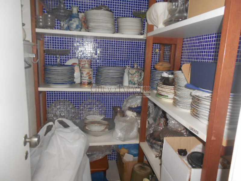 16 - Apartamento À Venda - Copacabana - Rio de Janeiro - RJ - GIAP30546 - 17