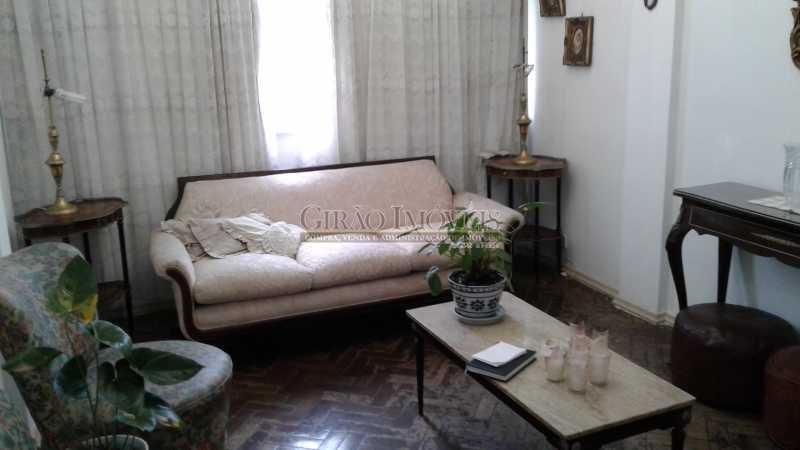 1 - Apartamento À Venda - Copacabana - Rio de Janeiro - RJ - GIAP30550 - 1
