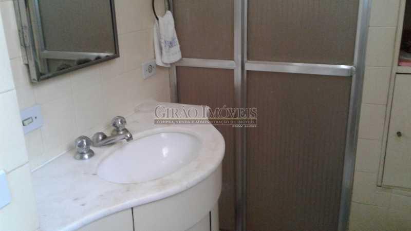 8 - Apartamento À Venda - Copacabana - Rio de Janeiro - RJ - GIAP30550 - 9