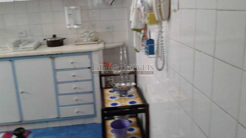 11 - Apartamento À Venda - Copacabana - Rio de Janeiro - RJ - GIAP30550 - 12