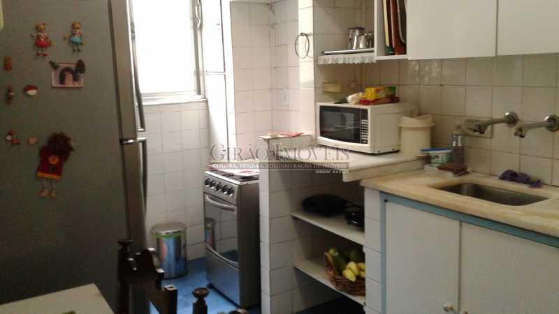 12 - Apartamento À Venda - Copacabana - Rio de Janeiro - RJ - GIAP30550 - 13
