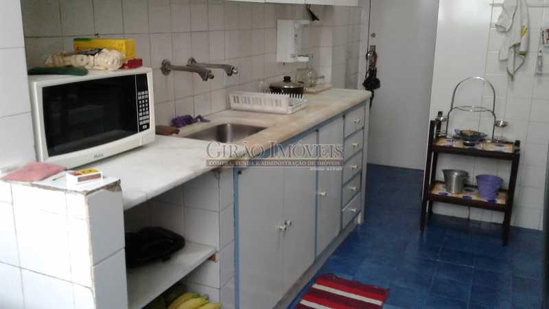 12a - Apartamento À Venda - Copacabana - Rio de Janeiro - RJ - GIAP30550 - 14