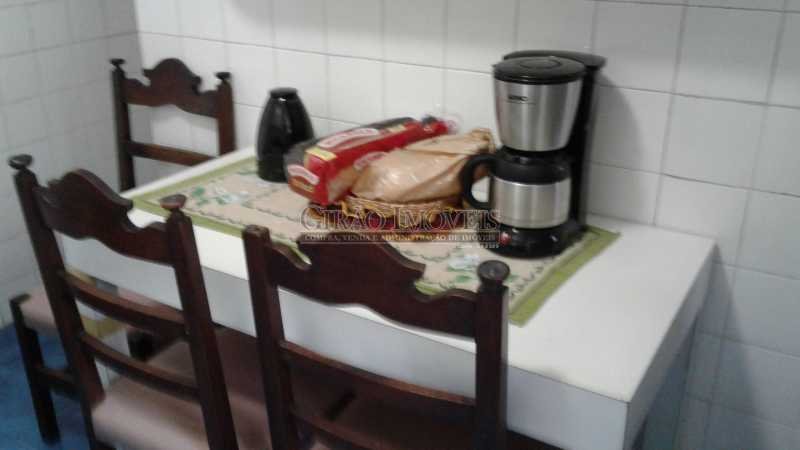 13 - Apartamento À Venda - Copacabana - Rio de Janeiro - RJ - GIAP30550 - 15