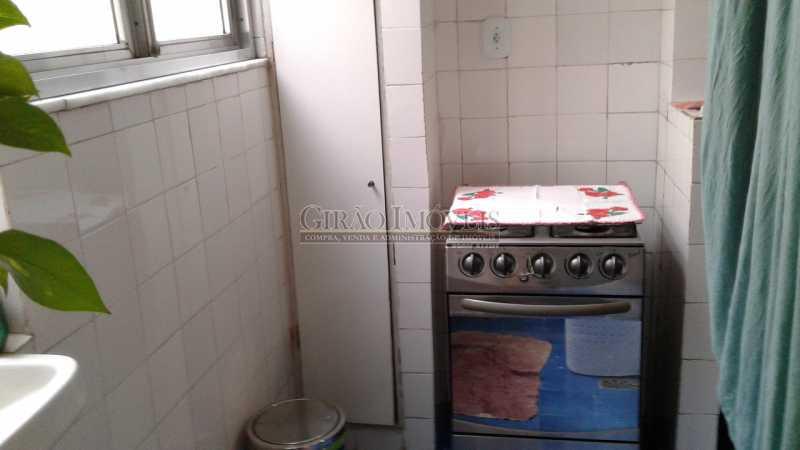 15 - Apartamento À Venda - Copacabana - Rio de Janeiro - RJ - GIAP30550 - 17