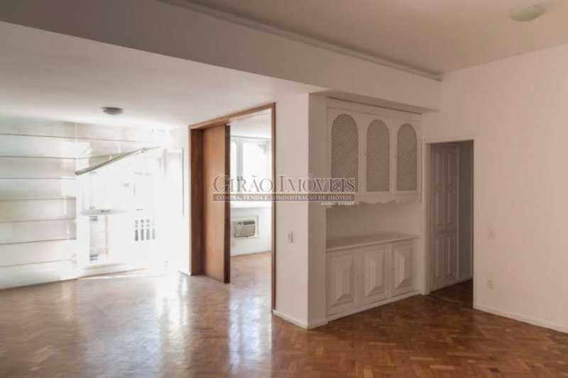e2be582b1f37ca4b67f0be3407b5a0 - Apartamento À Venda - Ipanema - Rio de Janeiro - RJ - GIAP30551 - 1