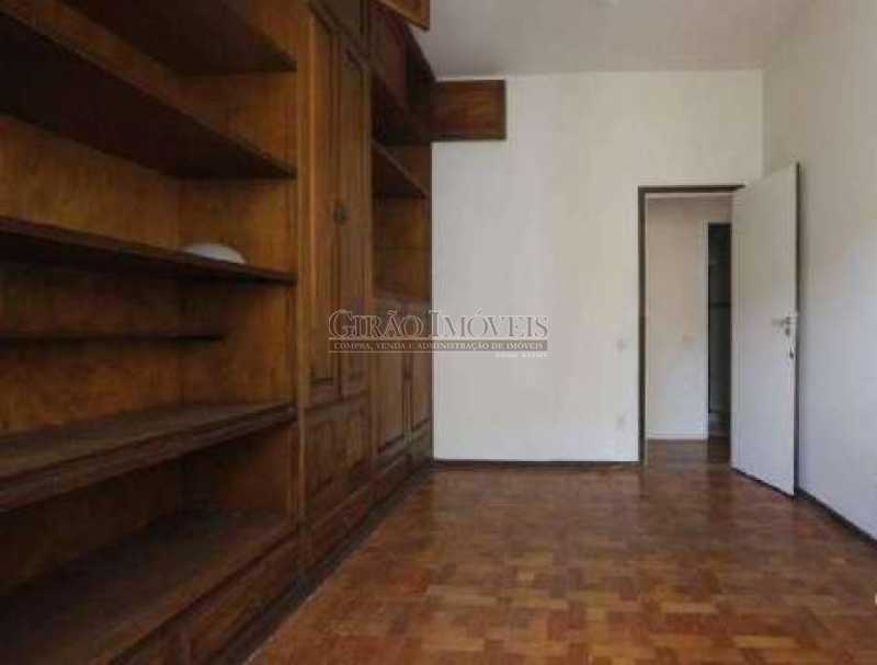 QUARTO 1 - Apartamento À Venda - Ipanema - Rio de Janeiro - RJ - GIAP30551 - 14