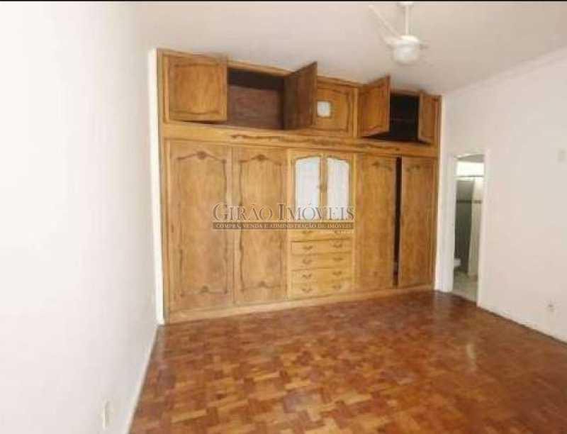 QUARTO 2 - Apartamento À Venda - Ipanema - Rio de Janeiro - RJ - GIAP30551 - 16