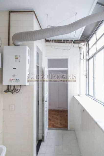bb1022294d14c2ef19003229ec8466 - Apartamento À Venda - Ipanema - Rio de Janeiro - RJ - GIAP30551 - 19