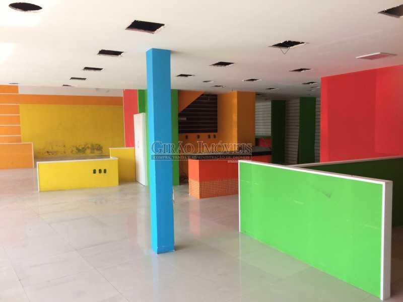 2 - Loja 350m² para alugar Rua Barcelos Domingos,Campo Grande, Rio de Janeiro - R$ 5.000 - GILJ00022 - 8