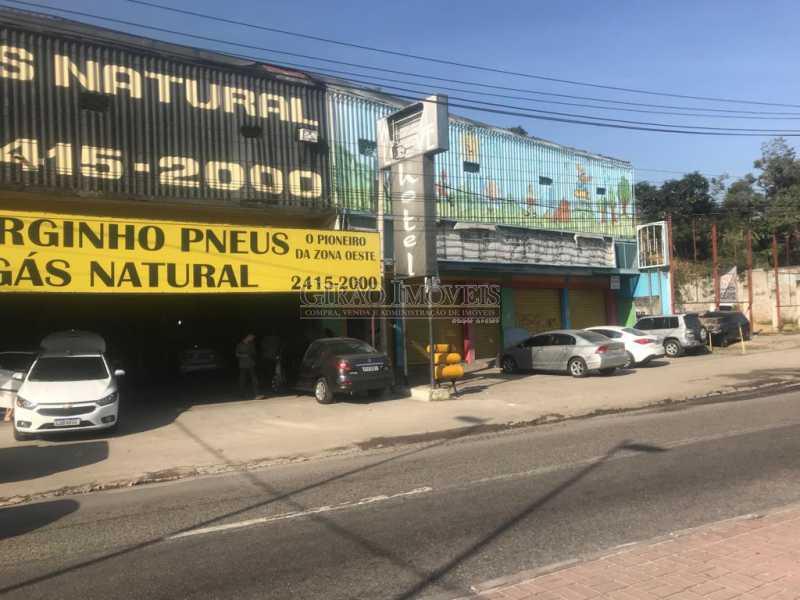 1 - Loja 350m² para alugar Rua Barcelos Domingos,Campo Grande, Rio de Janeiro - R$ 5.000 - GILJ00022 - 4