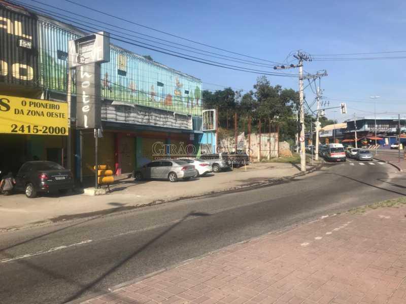 2a - Loja 350m² para alugar Rua Barcelos Domingos,Campo Grande, Rio de Janeiro - R$ 5.000 - GILJ00022 - 1