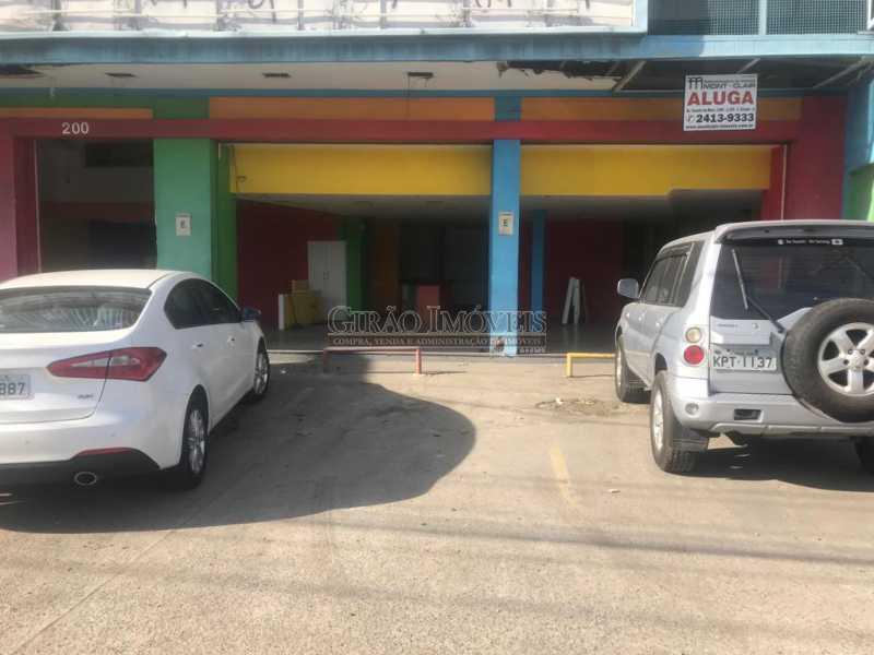 3 - Loja 350m² para alugar Rua Barcelos Domingos,Campo Grande, Rio de Janeiro - R$ 5.000 - GILJ00022 - 5