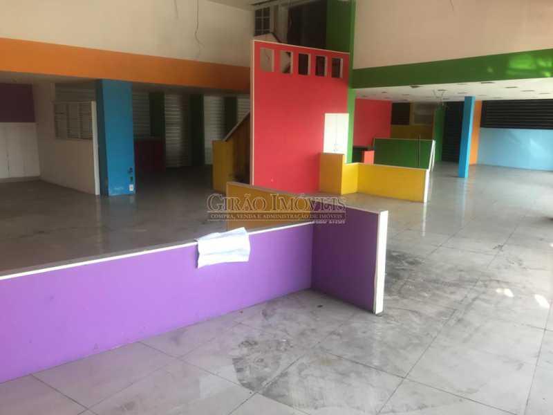 6 - Loja 350m² para alugar Rua Barcelos Domingos,Campo Grande, Rio de Janeiro - R$ 5.000 - GILJ00022 - 24