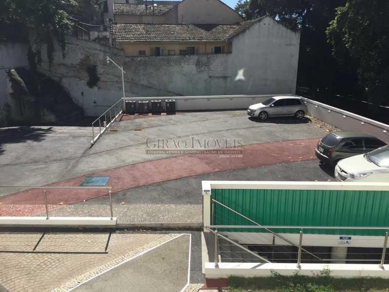 6 - Prédio Para Alugar - Rio Comprido - Rio de Janeiro - RJ - GIPR00004 - 7