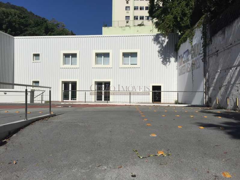 2 - Prédio Para Alugar - Rio Comprido - Rio de Janeiro - RJ - GIPR00004 - 11