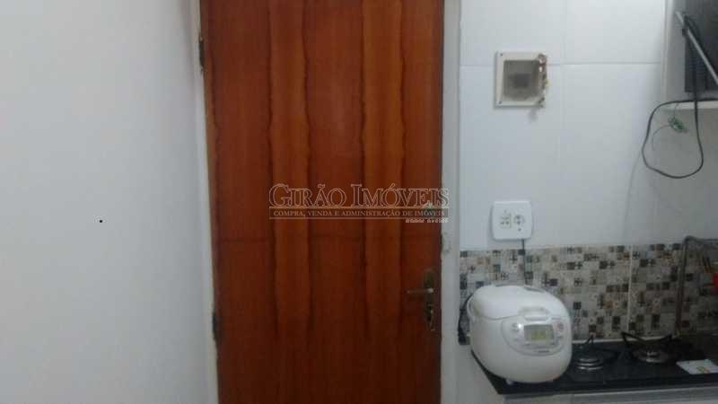 9 - Kitnet/Conjugado Para Alugar - Copacabana - Rio de Janeiro - RJ - GIKI00097 - 20