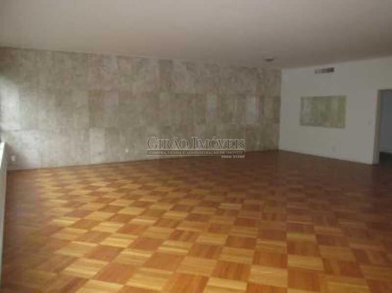 1 - Apartamento Para Alugar - Ipanema - Rio de Janeiro - RJ - GIAP40124 - 1