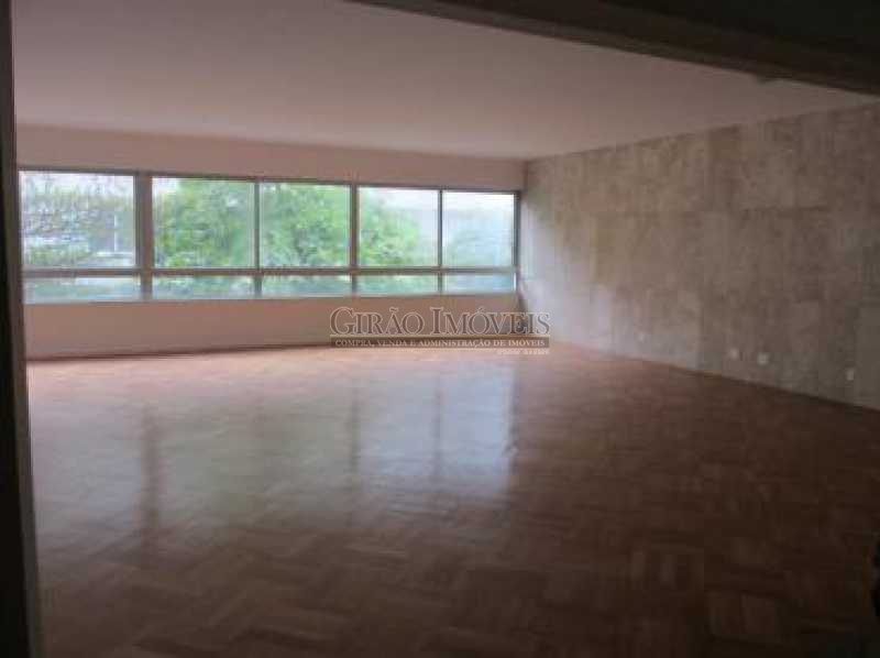 2 - Apartamento Para Alugar - Ipanema - Rio de Janeiro - RJ - GIAP40124 - 3