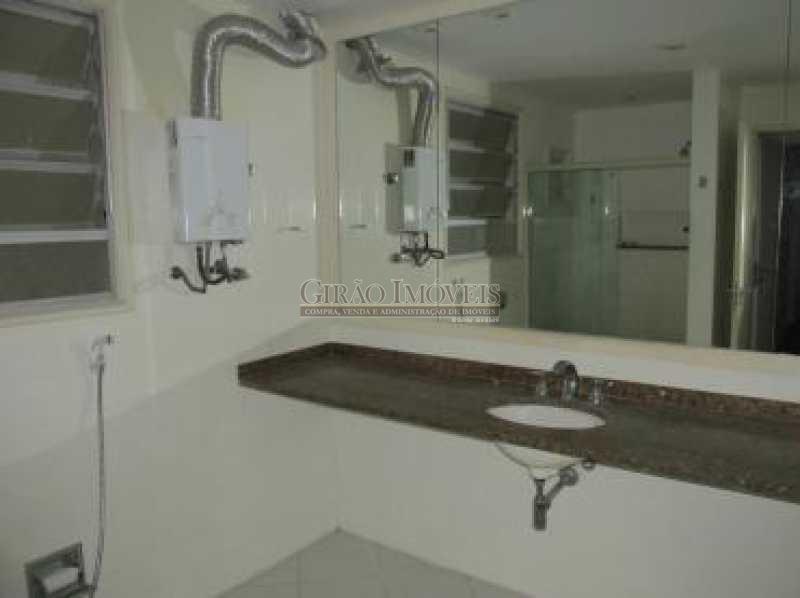 8 - Apartamento Para Alugar - Ipanema - Rio de Janeiro - RJ - GIAP40124 - 9