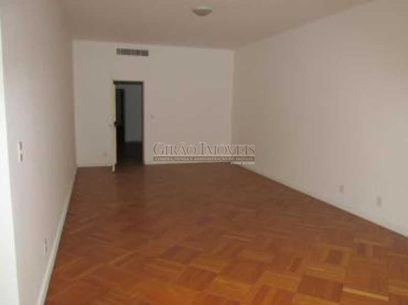 7 - Apartamento Para Alugar - Ipanema - Rio de Janeiro - RJ - GIAP40124 - 18
