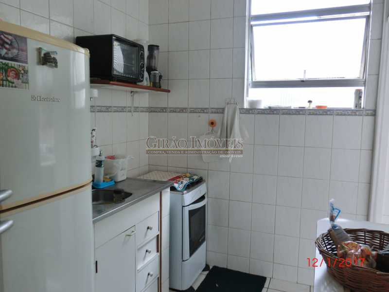 13 - Apartamento À Venda - Copacabana - Rio de Janeiro - RJ - GIAP20469 - 14
