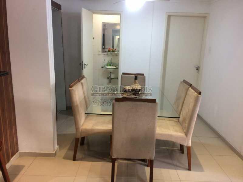 2 - Apartamento À Venda - Copacabana - Rio de Janeiro - RJ - GIAP30565 - 3