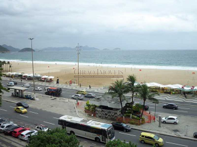 1 - Apartamento À Venda - Copacabana - Rio de Janeiro - RJ - GIAP40129 - 1