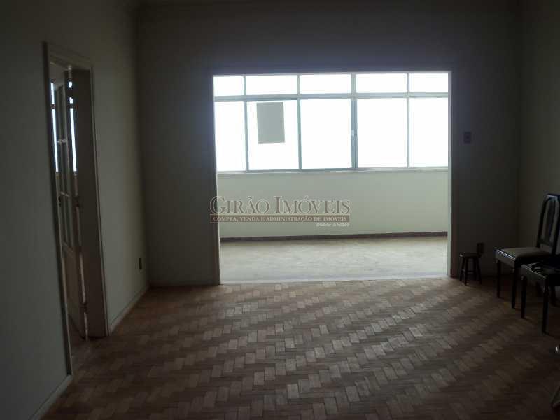 4 - Apartamento À Venda - Copacabana - Rio de Janeiro - RJ - GIAP40129 - 12