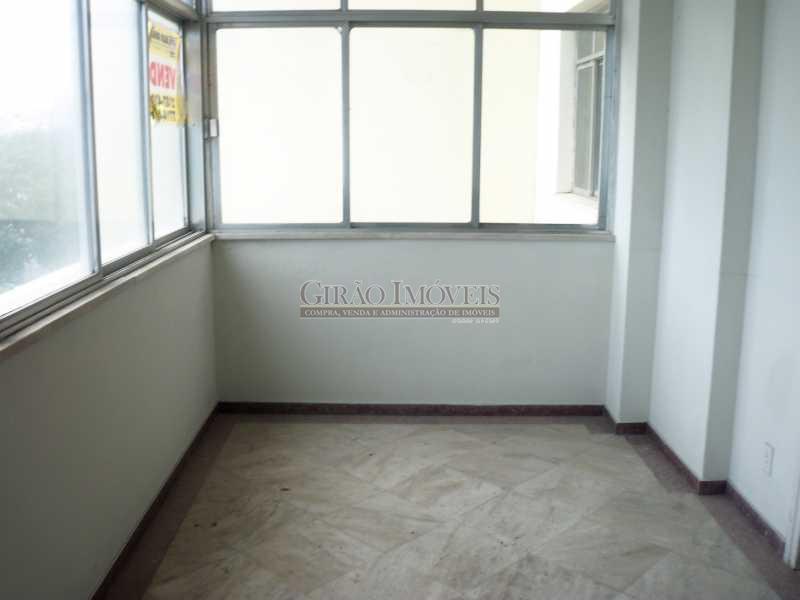 5 - Apartamento à venda Avenida Atlântica,Copacabana, Rio de Janeiro - R$ 5.000.000 - GIAP40129 - 13