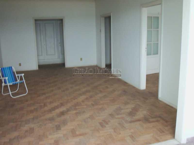 6 - Apartamento à venda Avenida Atlântica,Copacabana, Rio de Janeiro - R$ 5.000.000 - GIAP40129 - 7