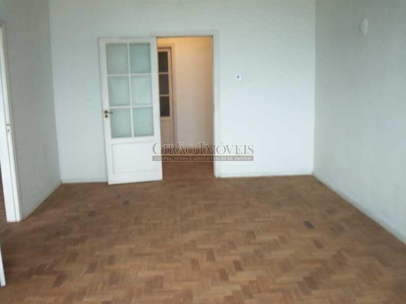 7 - Apartamento à venda Avenida Atlântica,Copacabana, Rio de Janeiro - R$ 5.000.000 - GIAP40129 - 6