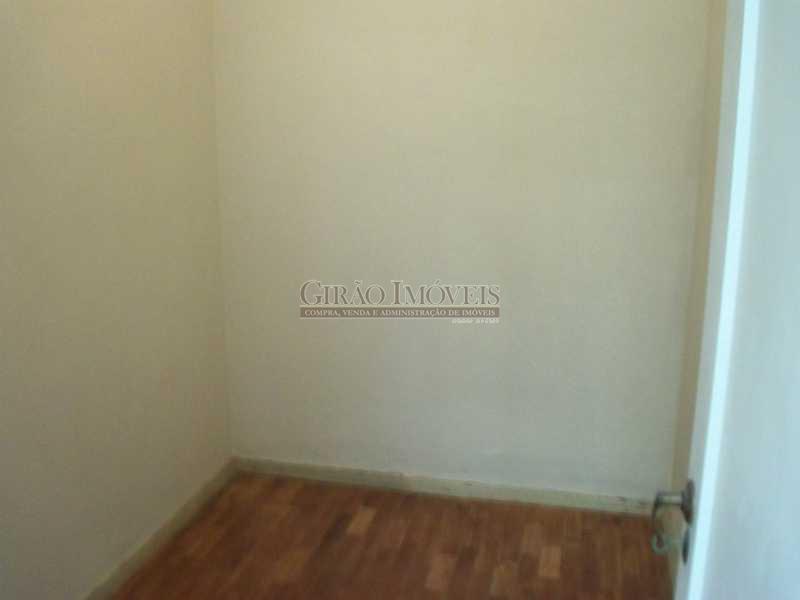 19 - Apartamento à venda Avenida Atlântica,Copacabana, Rio de Janeiro - R$ 5.000.000 - GIAP40129 - 27